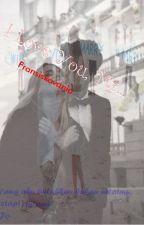 I Love You, Mr... by Fransiskavania