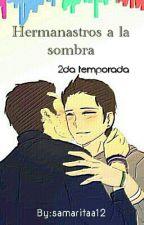 Hermanastros a la sombra - 2da temporada by samaritaa12