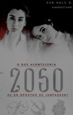 2050 by LazilyBlaze