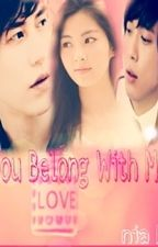 You Belong With Me by lovely1004