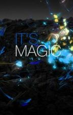 It's Magic: A Wizard101 Novel by JoshuaMullins