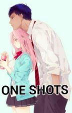 one shot by SweetKitkat