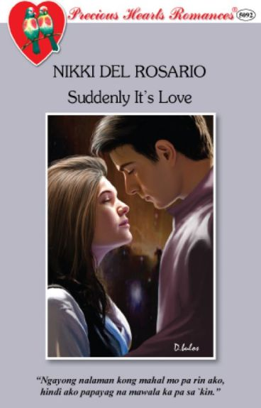 Suddenly, It's Love [Unedited version, Published under Phr] (Complete)