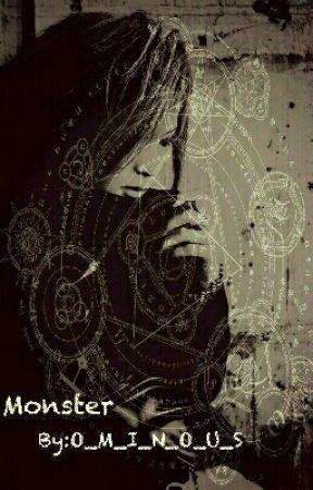 Monster by O_M_I_N_O_U_S