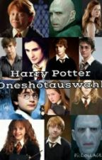 Harry Potter Oneshotsauswahl by Eliza-black-white