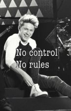 No Control / No Rules by Evelinacutie