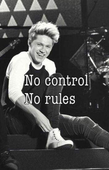 No Control / No Rules