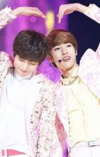 Do you hear my voice[myungyeol fanfic] by karat64411