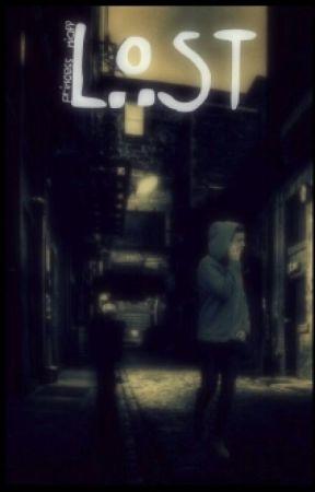 lost epilog