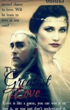 the greatest love (the hobbit) by the_elven_princess1