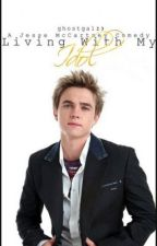 Living with My Idol! (A Jesse McCartney FanFiction) - [Re-Editing] by ghostgal23