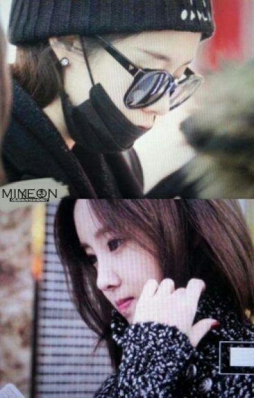 [ MinYeon/JiMin ] Ngủ Cùng Sói