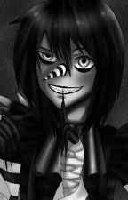laughing jack x reader book 1 by Mrs_captain_pan