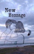 New Message | l.h | by pallaizita