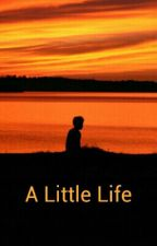 A Little Life by alfiardiw