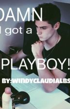 Damn i got a playboy! by windyclaudialbs