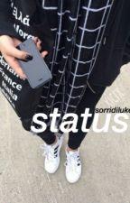 status ☢ lrh by sorridiluke