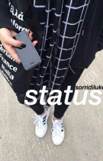 status ☢ lrh