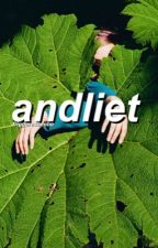 andliet   by triggeredbeebo