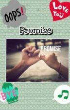 Promise (2da temporada de ACN) by rosysleinerx