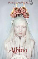 Albino by PatlicanPerisi