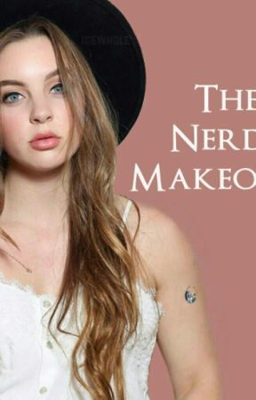 The Nerd Makeover Project by icewhole