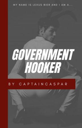 Government Hooker (BoyxBoy) by CaptainCaspar