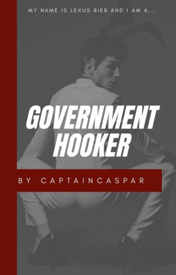 Government Hooker (BoyxBoy)