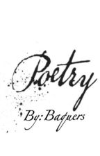 Poetry by baquers