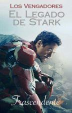 El Legado de Stark by Reid_Schez