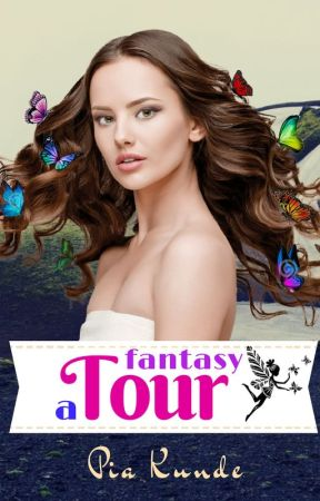 A fantasy Tour by appelberry
