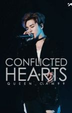iKon: Conflicted Hearts | k.jh by queen_cam99