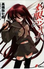 shakugan no shana volumen 1 by anonimo-chan