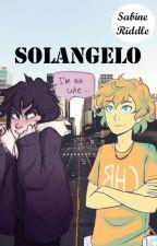 Solangelo- Láska nezná čas by SabineRiddle