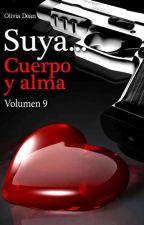 Suya en cuerpo y alma Vol. 9 Olivia Dean by JMar27