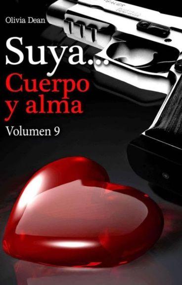 Suya en cuerpo y alma Vol. 9 Olivia Dean