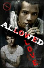 Allowed Love | sequel to Forbidden Love | tłumaczenie ✔ by anafakeana