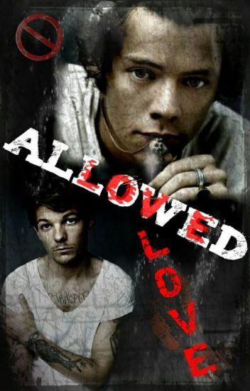 Allowed Love | sequel to Forbidden Love | tłumaczenie ✔