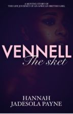 Vennell the Sket by MissRandomHun