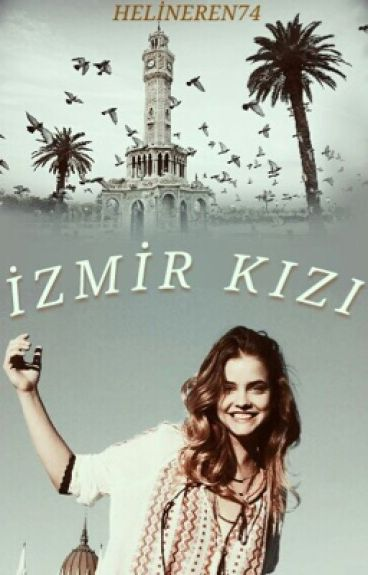 İzmir Kızı