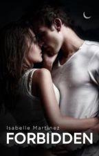 Forbidden by IsabelleMartinez