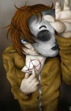 Masky x Reader by Cheesecakeisyummy