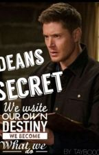 Dean's Secret by taybo00