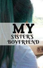 My sister's boyfriend {Z.M.} by CharlyCXC