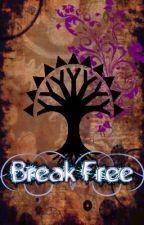Break Free➳Teen Wolf by ChaosDemon