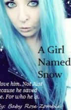 A Girl Named Snow (A Chris Motionless Love Story) by Shy_Skeleton_