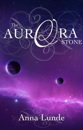 The Aurora Stone by xXElleJayXx