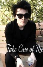 Take Care of Me (Frerard) by Tessu_the_Villain