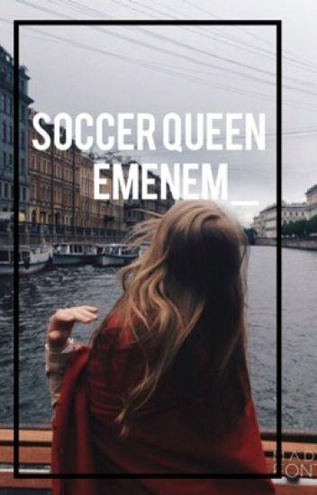 Soccer Queen #1 (Voltooid)