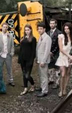 Hollyoaks End Of The Line by soaplover332